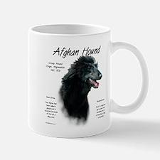 Afghan (black) Mug