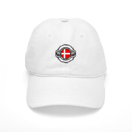 Denmark Hockey Cap