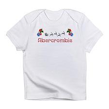 Abercrombie, Christmas Infant T-Shirt