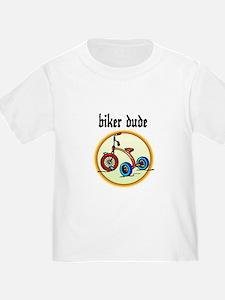 biker T