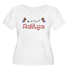 Aditya, Christmas T-Shirt