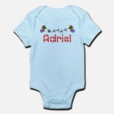 Adriel, Christmas Infant Bodysuit