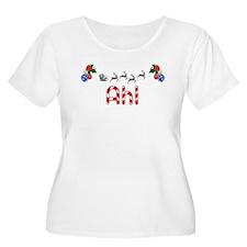 Ahl, Christmas T-Shirt
