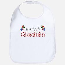 Aladdin, Christmas Bib