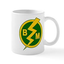BEST MAN! Mug