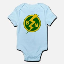 BEST MAN! Infant Bodysuit