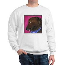 Shepard Chow Sweatshirt