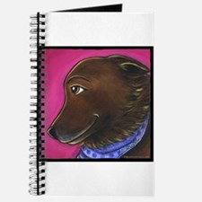Shepard Chow Journal