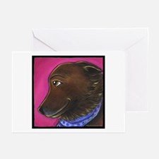 Shepard Chow Greeting Cards (Pk of 10)