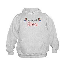 Alva, Christmas Hoodie