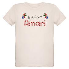 Amari, Christmas T-Shirt
