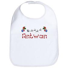 Antwan, Christmas Bib