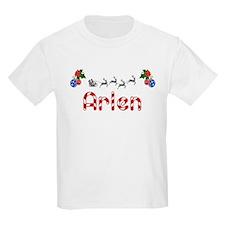Arlen, Christmas T-Shirt