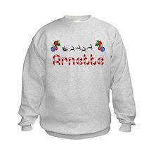 Arnette, Christmas Sweatshirt