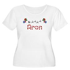 Aron, Christmas T-Shirt