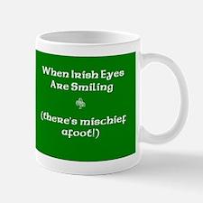 Irisheyescafe.jpg Mug