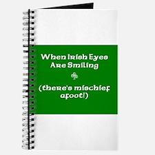 Irisheyescafe.jpg Journal