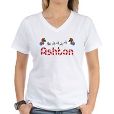 Ashton, Christmas Shirt