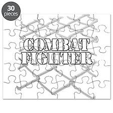 ORIGINAL COMBAT FIGHTER DESIGN Puzzle