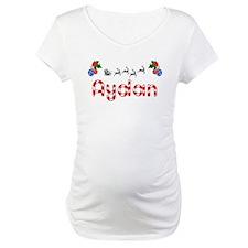 Aydan, Christmas Shirt