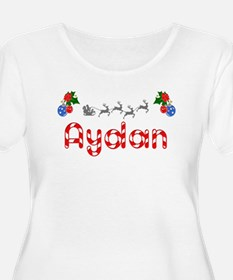 Aydan, Christmas T-Shirt