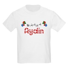 Aydin, Christmas T-Shirt