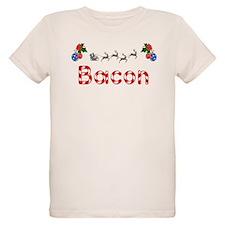 Bacon, Christmas T-Shirt