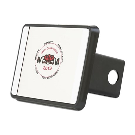 2013 Spring Conference Rectangular Hitch Cover