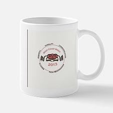 2013 Spring Conference Mug