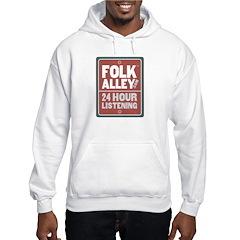 (( Hooded Sweatshirt ))