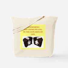 engimeering Tote Bag