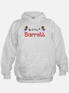 Barrett, Christmas Hoody