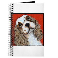 Cocker Spaniel Journal