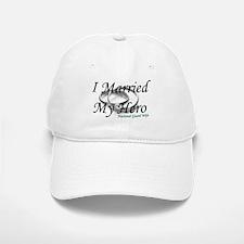 I Married My Hero, NG WIFE Baseball Baseball Cap