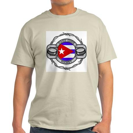 Cuba Hockey Light T-Shirt