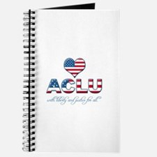 I <3 ACLU Journal