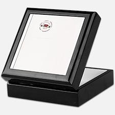 Registration Chair Keepsake Box