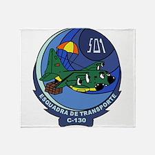 Forca Aerea Portuguesa Esquadra 501 Bisontes Stad