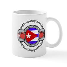 Cuba Boxing Mug