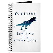 I'm a T-Rex Journal