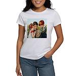 Sharing Surprises Women's T-Shirt