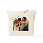 Sharing Surprises Tote Bag