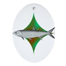 tarponpocket.png Ornament (Oval)