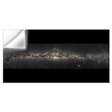Milky Way Wall Decal