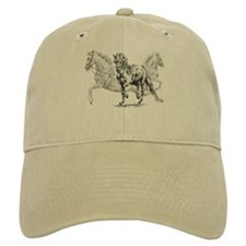 High School Dance Baseball Cap