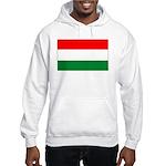 Hungary Hooded Sweatshirt