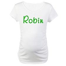 Robin Glitter Gel Shirt