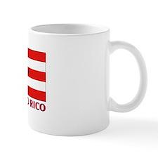 Puerto Rico - PR Mug