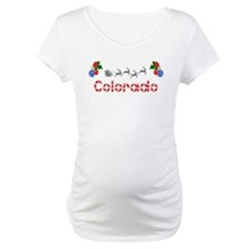 Colorado, Christmas Shirt