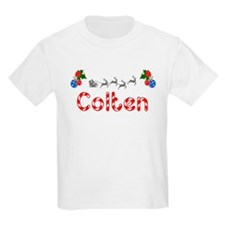 Colten, Christmas T-Shirt